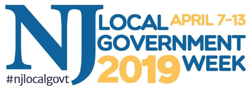 NJ Local Government Week 2019