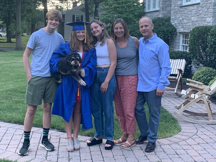 Ellen & Family 5